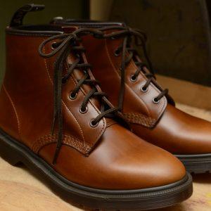 101 Brando Smokethorn 6 Eye Boot