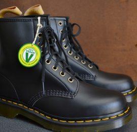 1460 Vegan 8 Eye Boot