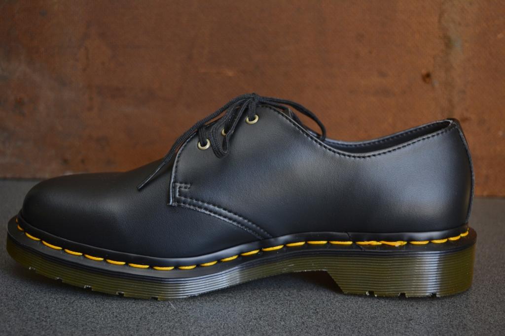 1461 Vegan 3 Eye Shoe