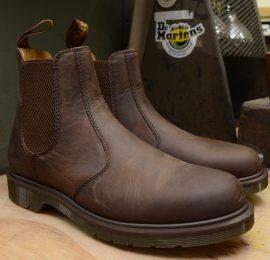2976 Crazyhorse Chelsea Boot