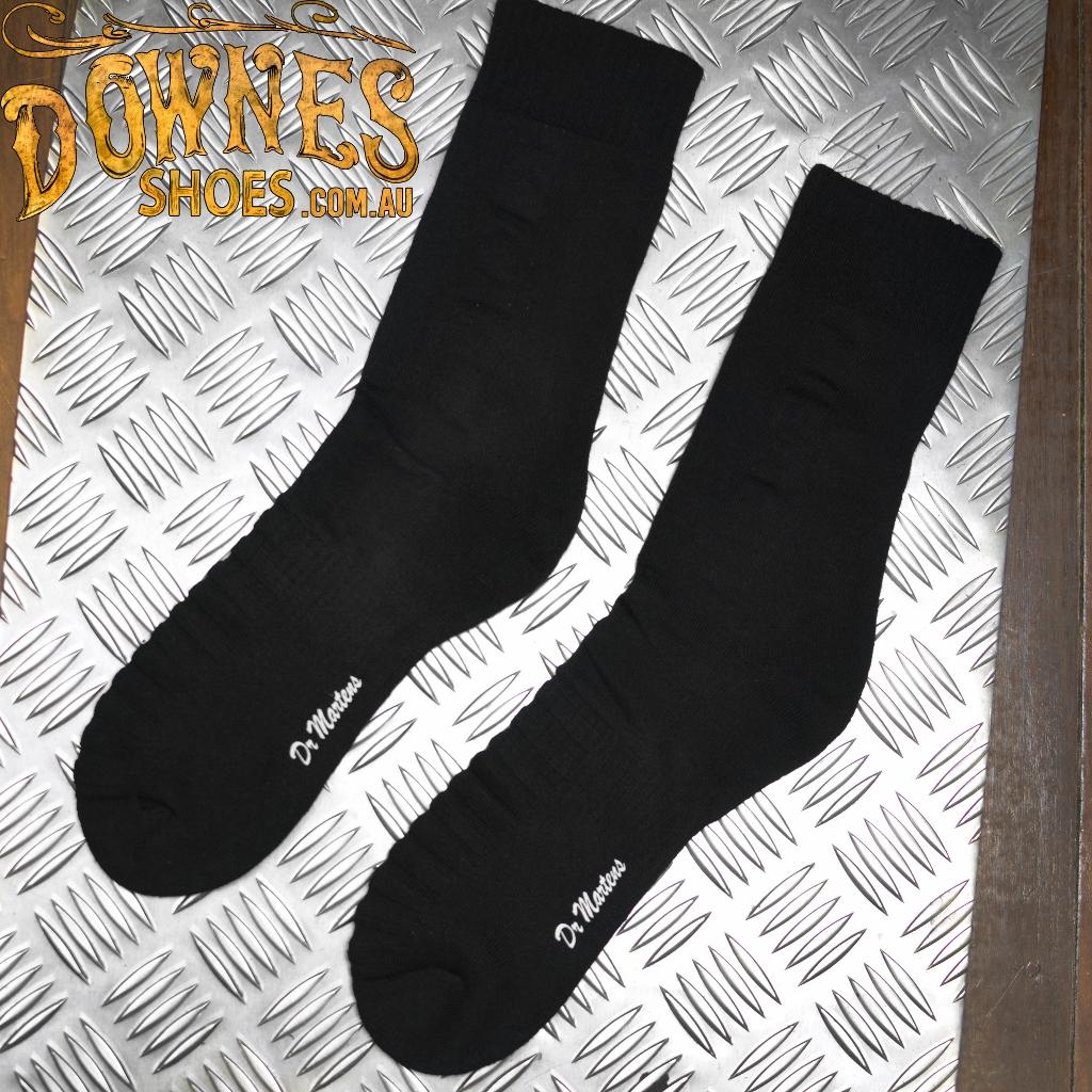 Dr Martens Double Doc Sock