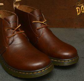 Ember Desert Boot Tan Westfield