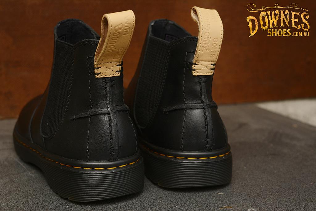 Lyme Chelsea Boot Black Westfield