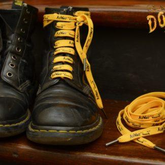 140 cm yellow bouncing sole lace 1460 logo (1024x683)