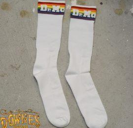 Athletic sock pride logo web