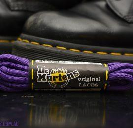 140 cm lace purple logo web